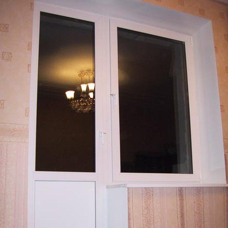 Пластиковые окна и балконы в орле от компании тарлайн - прои.